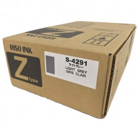 Riso RZ Light Grey (twin pack)