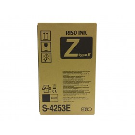 Riso RZ Black (twin pack)